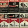Graphic Cigarette Labels Struck Down