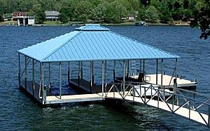 aluminum-docks