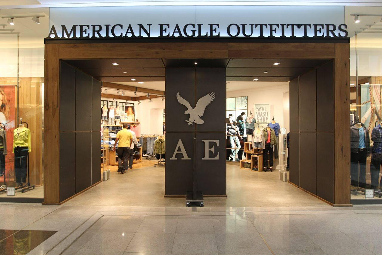 American Eagle Outfitters Inc., an American clothing and accessories retailer, which sees India as a country with a vibrant economy, has inaugurated its debut store in India. The first exclusive brand outlet (EBO), spread over an area of 2, sq. ft, has been inaugurated at Delhi .